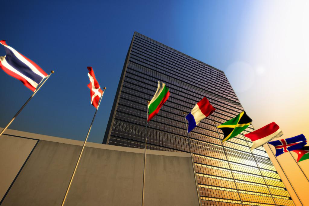 International Health Organizations